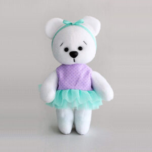 """דובה אייבי (25 ס""""מ)"""
