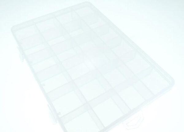 קופסא לאחסון יהלומים - 24 תאים (העתק)