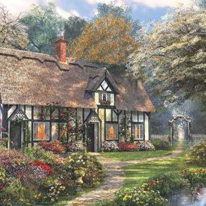 בית ביער