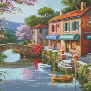 כפר על המים
