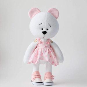 """דובה (32 ס""""מ)"""