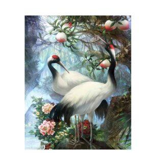 עופות היער