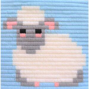רקמה תך קצר כבשה
